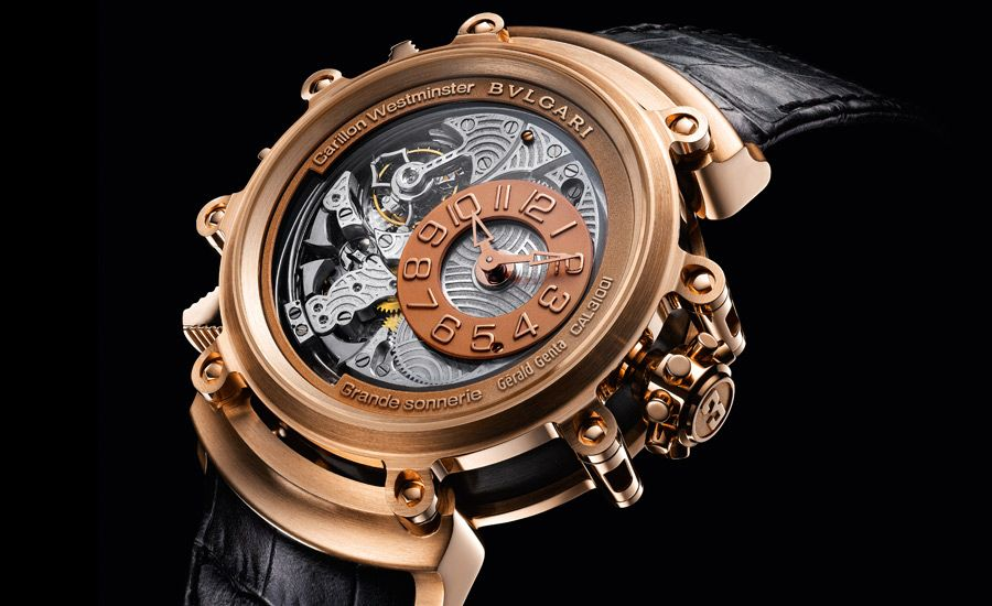 A Causality Of Time: An Introduction To Bvlgari Watches For Men