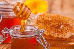 Raw Honey Online