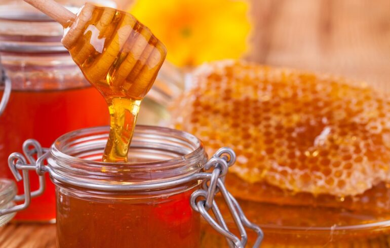 Raw Honey Online