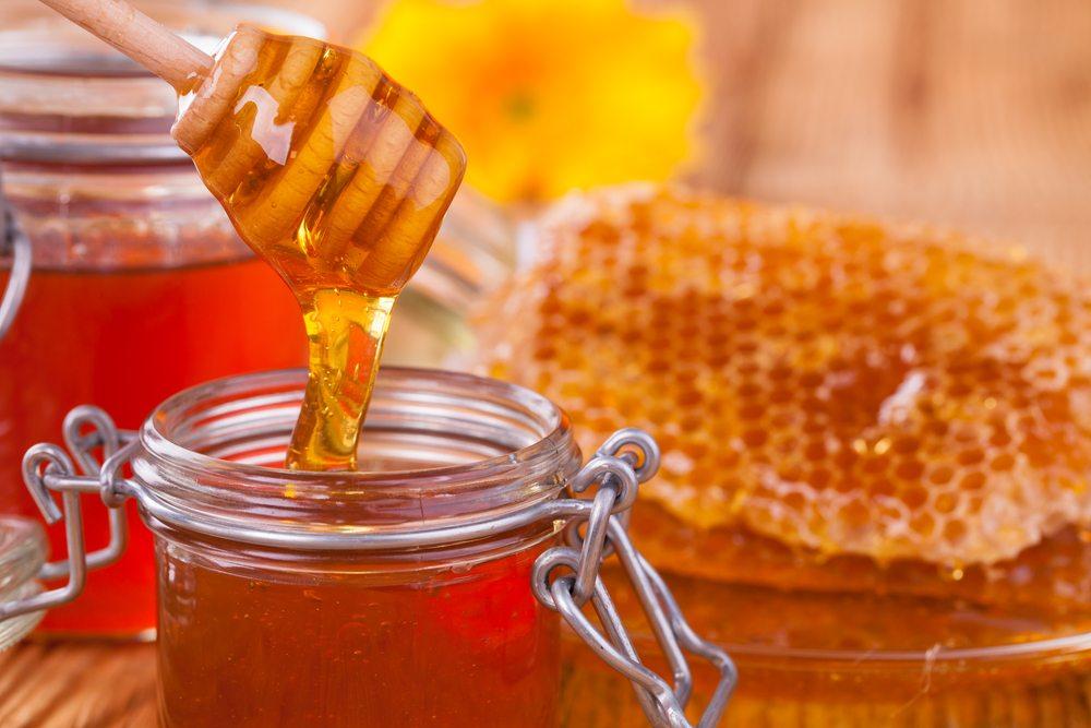 Honey – The Golden Goodness
