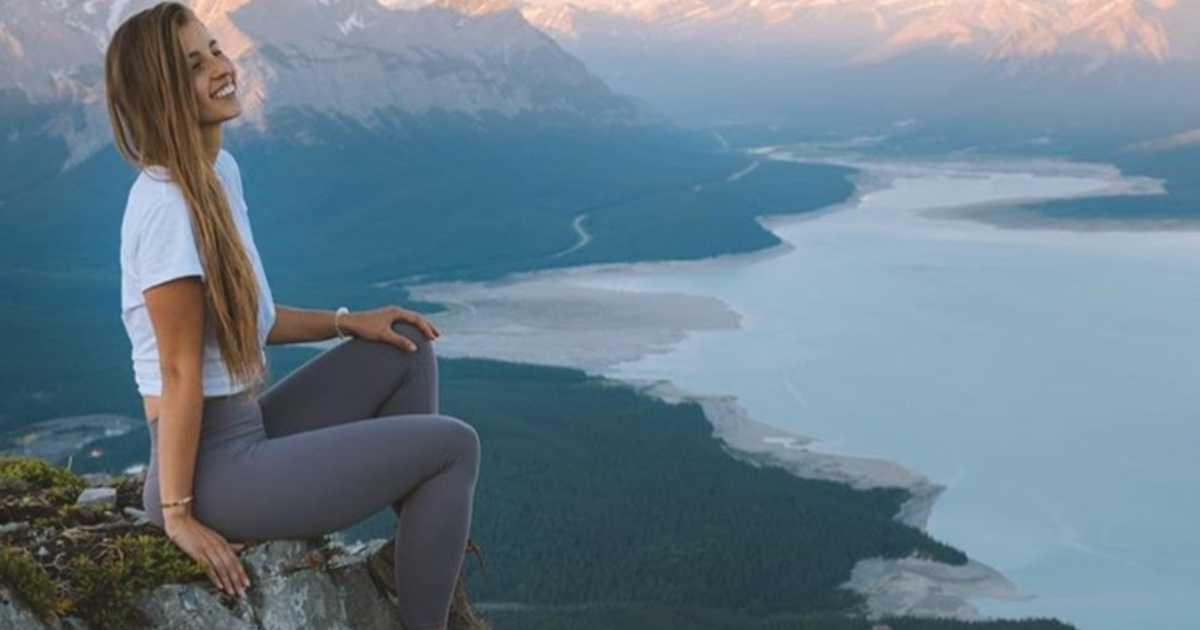 4 Breathtaking Views in Alberta