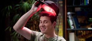laser cap for hair loss