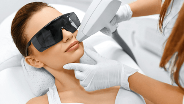 Facial Laser Hair Removal: All You Need To Know