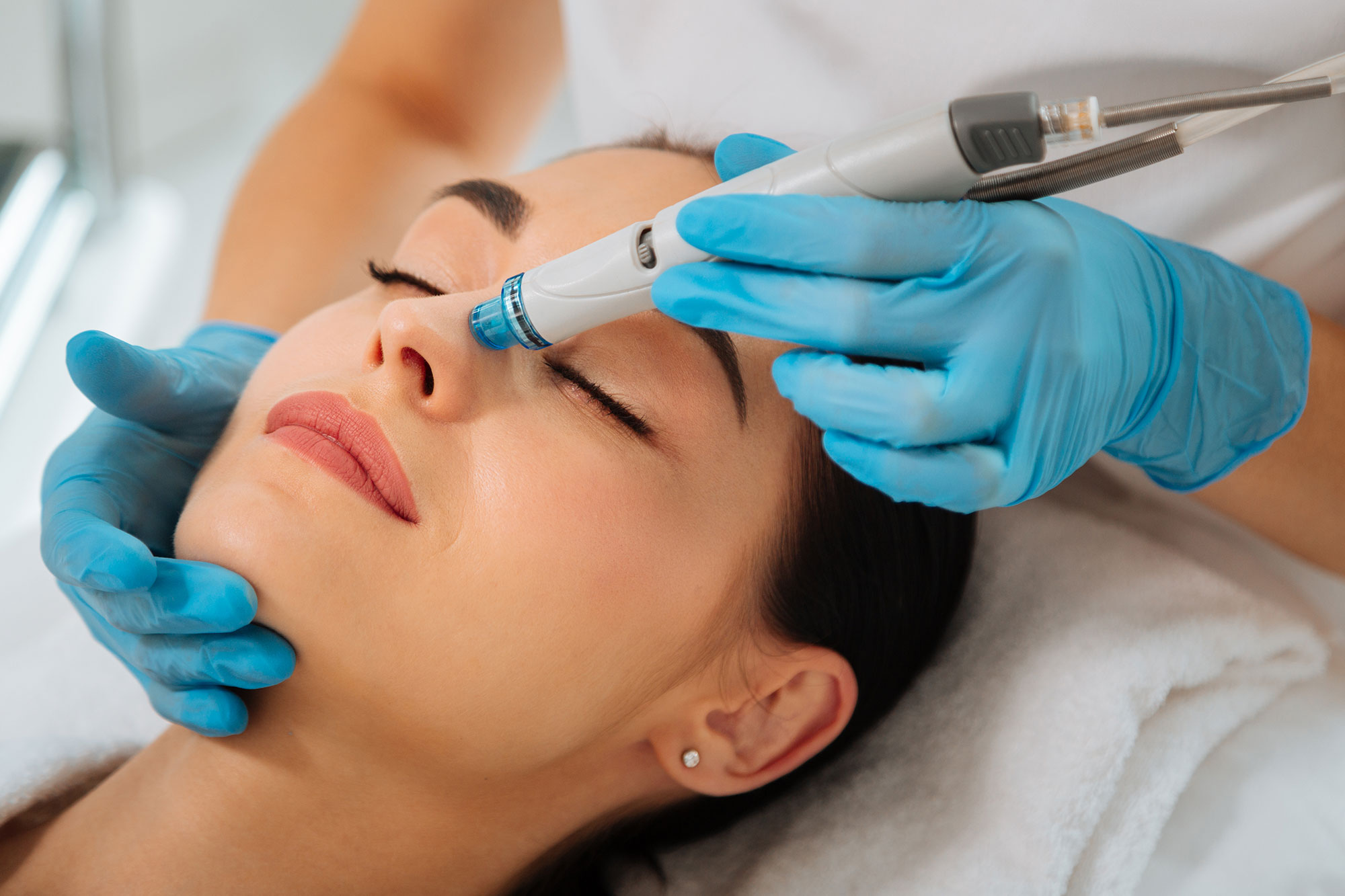 Hydrafacial and its Benefits for Your Skin