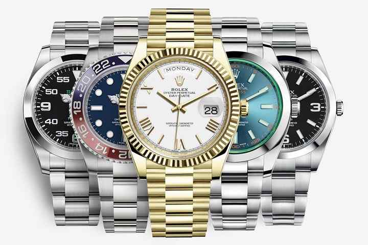 Best-Rolex-Watches