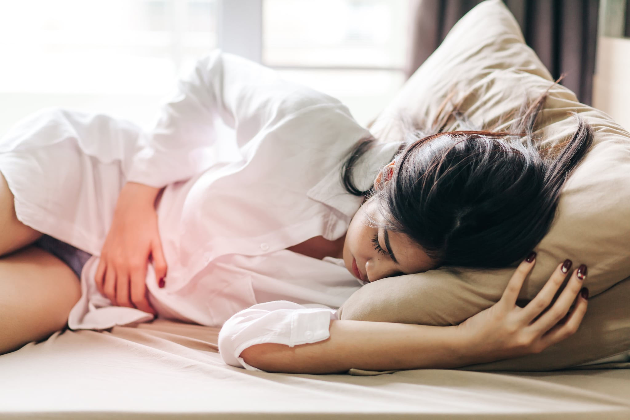5 Effective Tips To Reduce Menstrual Pain Instantly