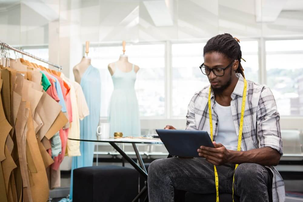 Emerging Careers in Fashion