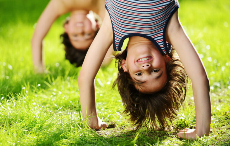 Vitamin Supplements For Kids