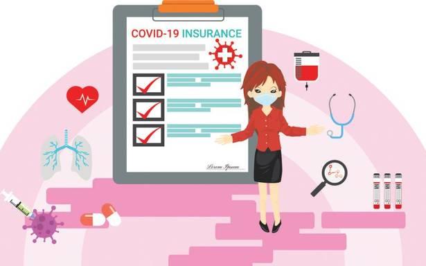 Corona Kavach Policy: Buy Online Corona Kavach Insurance