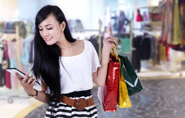 Tips for purchasing online apparel