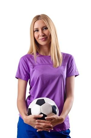 Health Benefits of Soccer